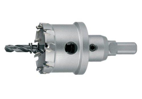 Phantom HM-tip Gatfrees diepgat uitvoering 25 mm, materiaaldikte <12 mm Artikelgroep 61.670