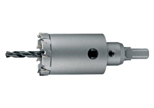 Phantom HM-tip Gatfrees lange diepgat uitvoering 50 mm, materiaaldikte <12 mm Artikelgroep 61.680