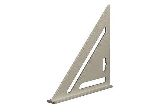 Silverline Heavy Duty aluminium dakbedekkers meetdriehoek