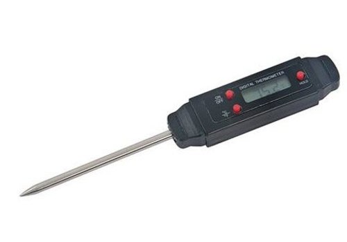 Silverline Digitale thermometer