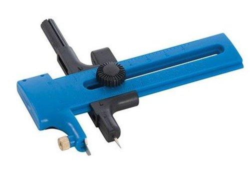 Silverline Cikelsnijder 10 - 150 mm