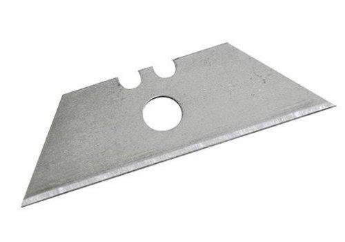 Silverline 10 schraapmes mesjes 0.4mm