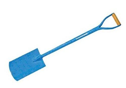 Silverline 'Heavy-Duty' spade 1030 mm