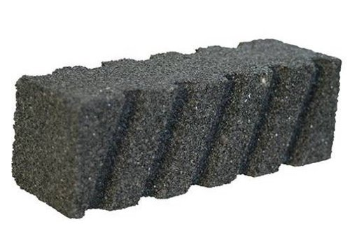 Silverline Beton schuurblok 24 korrelgrofte