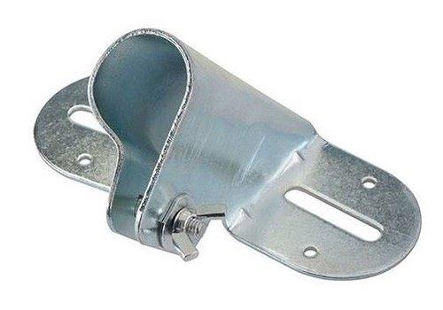 Silverline Metalen bezemsteel beugel 26 - 29 mm diameter