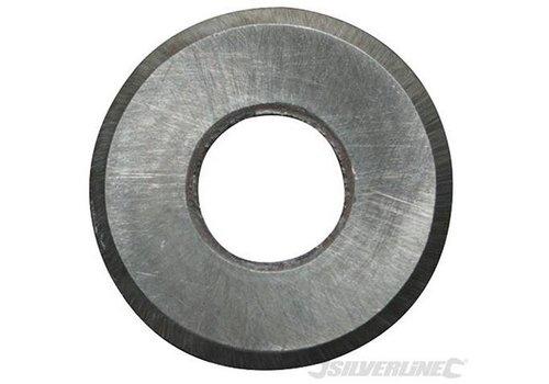 Silverline Tegelsnijder wiel 400 en 600 mm