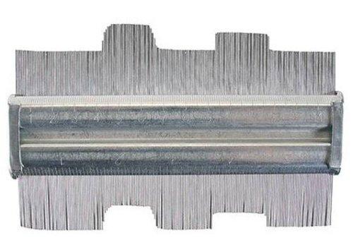 Silverline Stalen profielaftaster 150 mm