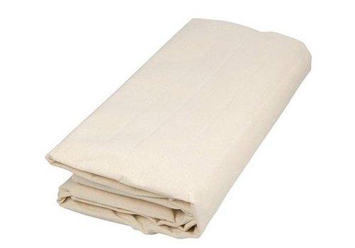 Silverline Stoflaken, premium coating 3,4 x 2,4 m