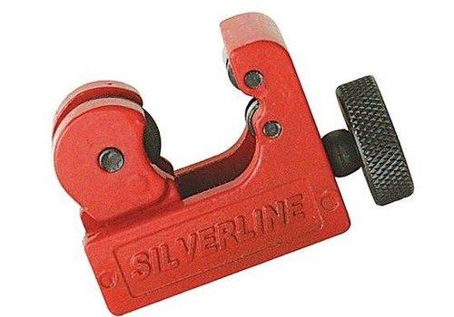 Silverline Mini pijpsnijder 3 - 22 mm