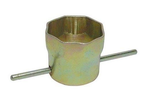 Silverline Dompelaarsleutel 85mm