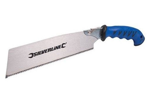 Silverline Universele zaag 230 mm, 14 tpi