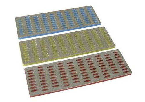Silverline 3-delige diamantslijpbladen set