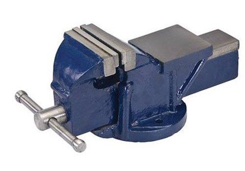 Silverline Ingenieurs bankschroef, 8 kg 100 mm