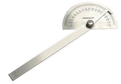 Silverline Gradenboog 150 mm