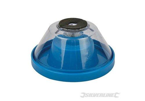Silverline Boorstofverzamelaar 4-10mm