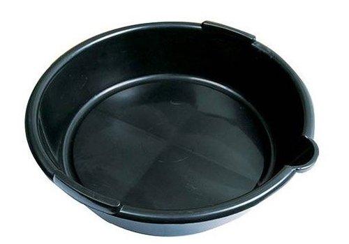 Silverline Olieopvangbak, 6 liter