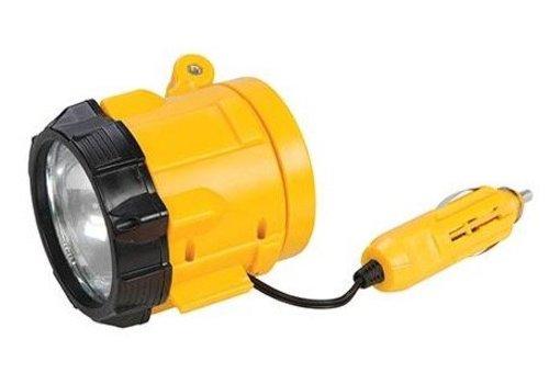 Silverline Magnetische autolamp 12 V
