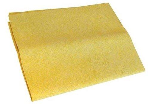Silverline Synthetische zeemdoek 400 x 300 mm