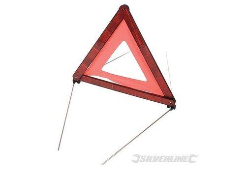 Silverline Reflecterende gevaren driehoek Komt overeen met ECE27