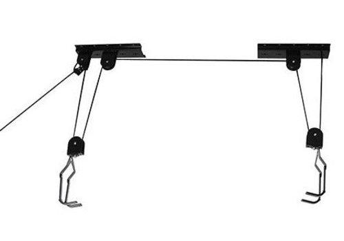Silverline Fiets lift, 20 kg