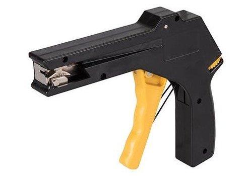 Silverline Kabelbinder pistool 2,2 mm - 4,8 mm