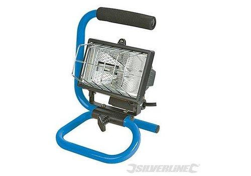 Silverline Werklamp 150 W