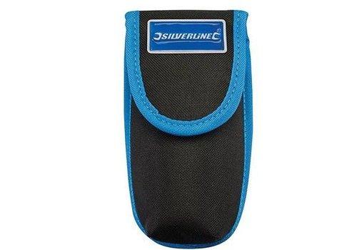 Silverline Mobiele telefoonhouder, 170 x 80 mm