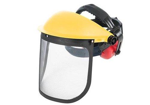 Silverline Bosbouw helm
