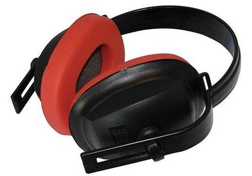 Silverline Compacte gehoorbeschermers SNR 22 dB