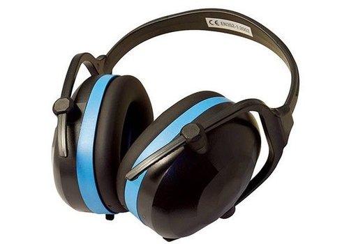Silverline Vouwbare gehoorbeschermers, SNR 30 dB