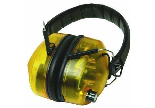 Silverline Elektrische gehoorbeschermers SNR 30 dB