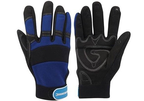 Silverline Werktuig handschoenen