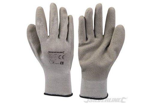 Silverline Thermische bouwvakkers handschoenen