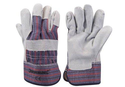 Silverline Werkhandschoenen Expert