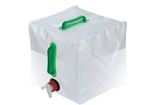 Silverline Opvouwbare watertank, 20 liter