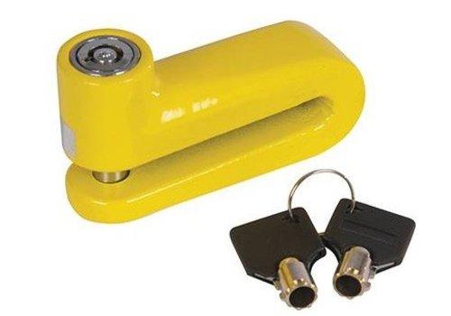 Silverline Motorfiets schijfremslot, 10 mm pin