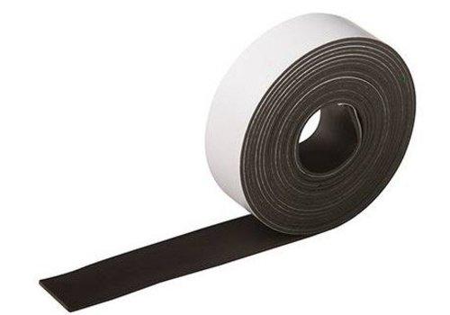 Silverline Magnetische Tape, 25 mm x 3 m