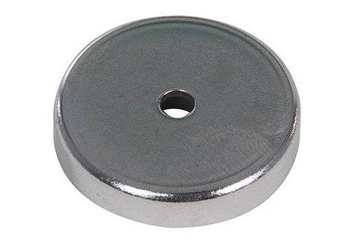 Silverline Ferrietmagneet, 4 pk., 7,2 kg capaciteit