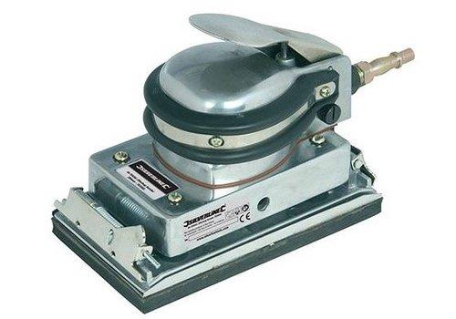 Silverline Pneumatische excentrische schuurmachine 90 x 170 x 12 mm