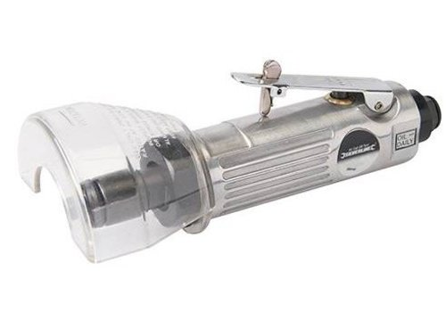 Silverline Pneumatische slijper 75mm