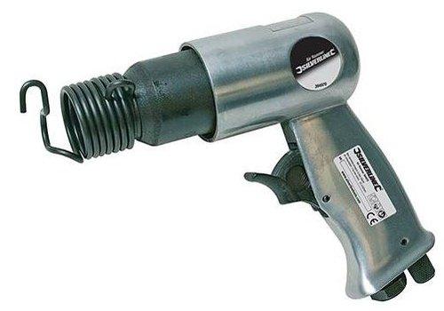 Silverline 5-delige pneumatische beitelhamer set