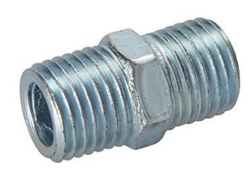 """Silverline Luchtslang borstnippel, 2 pk. 1/4"""" BSPT"""