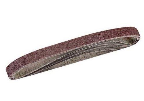Silverline Schuurbanden 13 x 457 mm, 5 stuks