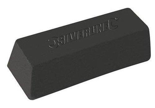 Silverline Zwarte polijstpasta 500 g