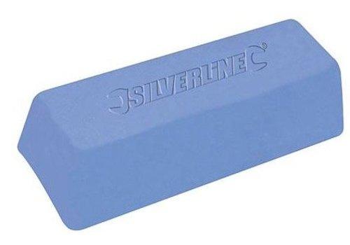 Silverline Blauwe polijstpasta 500g