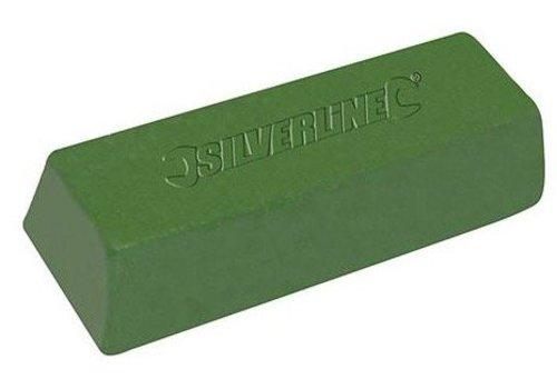 Silverline Groene polijstpasta 500g