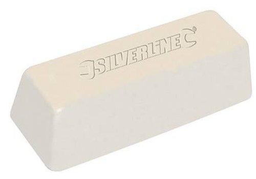 Silverline Witte polijstpasta 500g