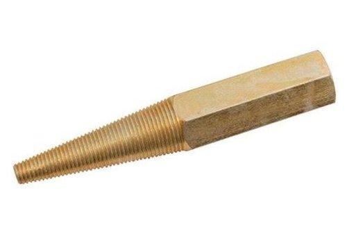 """Silverline Conische spindel 12 mm (1/2"""")"""