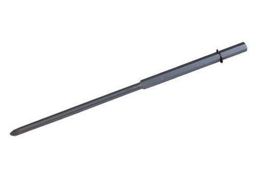 Silverline Lang schroevendraaier bit Kruiskop PH2
