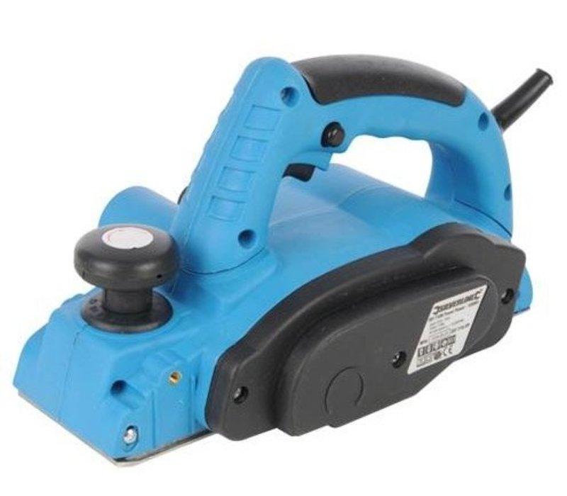 710 W doe-het-zelf schaafmachine, 2 mm